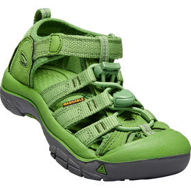 Keen Newport H2 Sandals Kids Fluorite Green